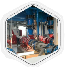HVAC System Designing And Contracting Service