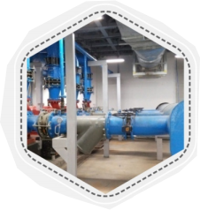 Air Conditioner Designing And Contracting Service